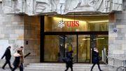 UBS bekommt Probleme auf Schweizer Heimatmarkt