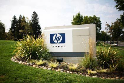 Getrübtes Idyll: HP baut angesichts schrumpfender Gewinne weitere Stellen ab