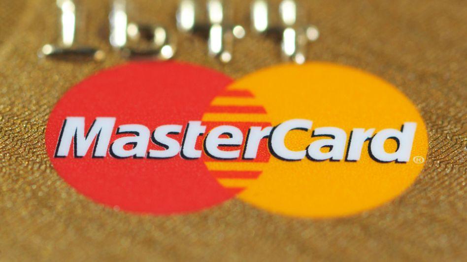Nach einem Datenleck bei Mastercard waren die Daten von knapp 90.000 Kunden online abrufbar