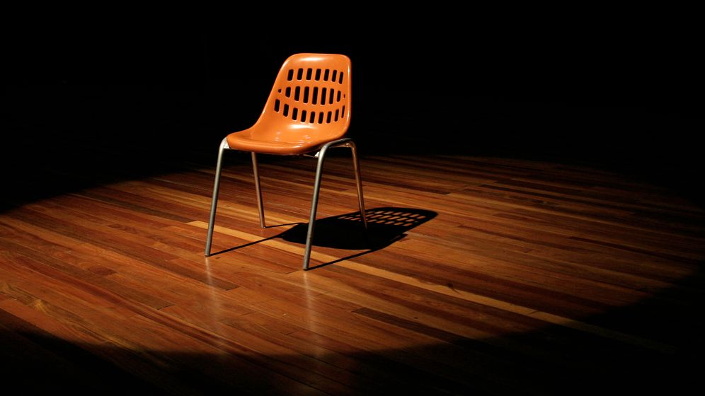 Mit weniger leben: Der Minimalist entrümpelt Wohnung und Geist
