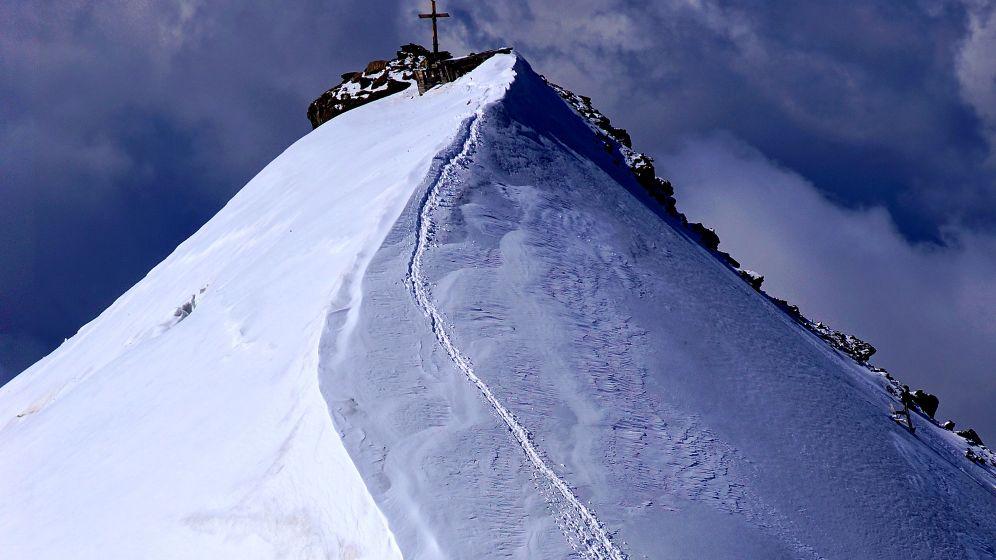 Gletscher: Sieben Hochtouren für Einsteiger