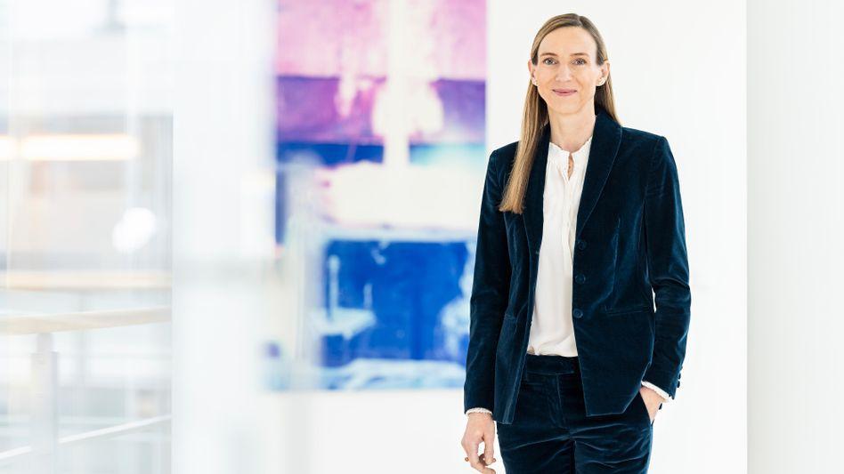 Plus 1550 Prozent: Das Vermögen der Henkel-Dynastie, die heute von Simone Bagel-Trah angeführt wird, stieg in den vergangenen zwei Jahrzehnten drastisch