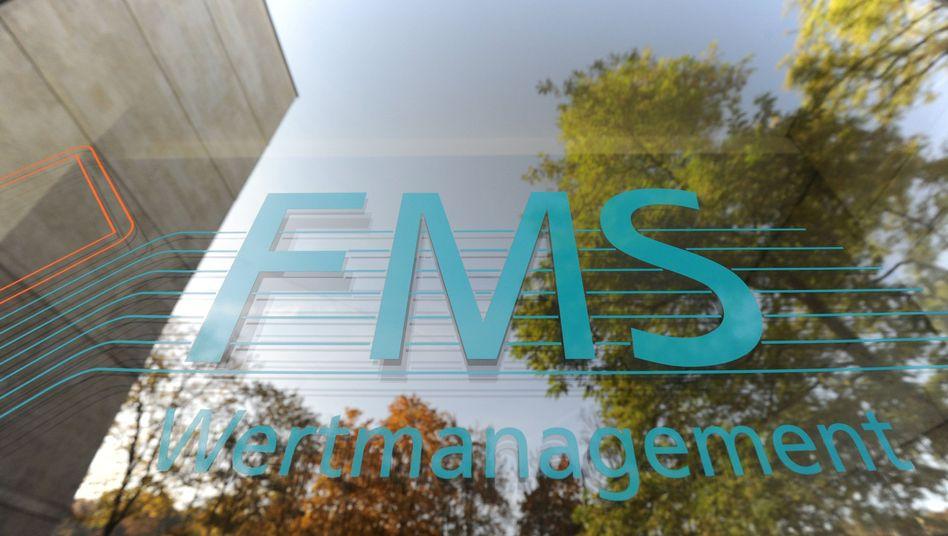 """Bad Bank """"FMS Wertmanagement"""" in München: Schulden gesenkt"""