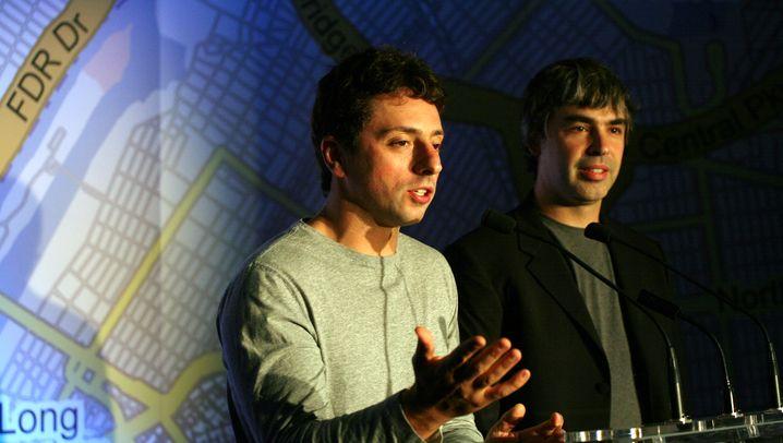 Suchmaschinenriese feiert Jubiläum: 19 Dinge über Google - zum 19. Geburtstag