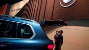 BMW verschärft seine Klimaziele