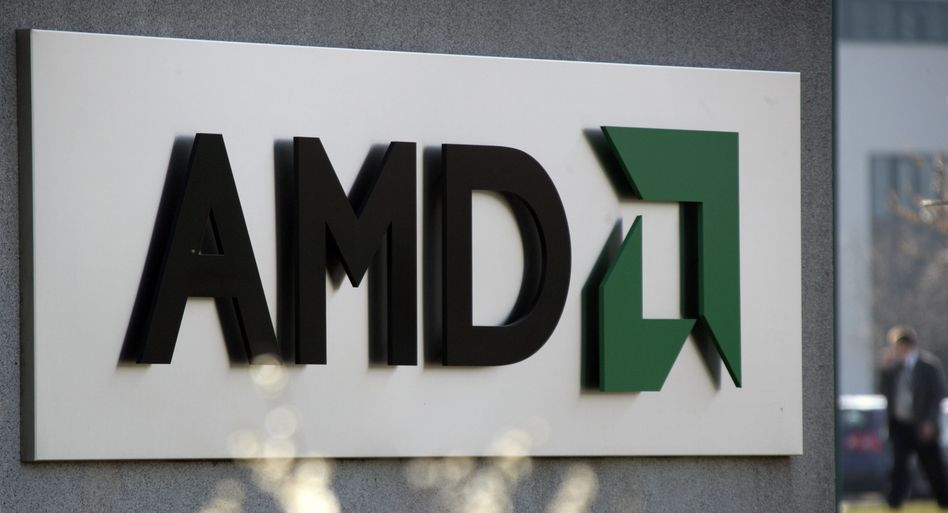 AMD: Das schwache PC-Geschäft setzt dem Intel-Konkurrenten AMD schwer zu