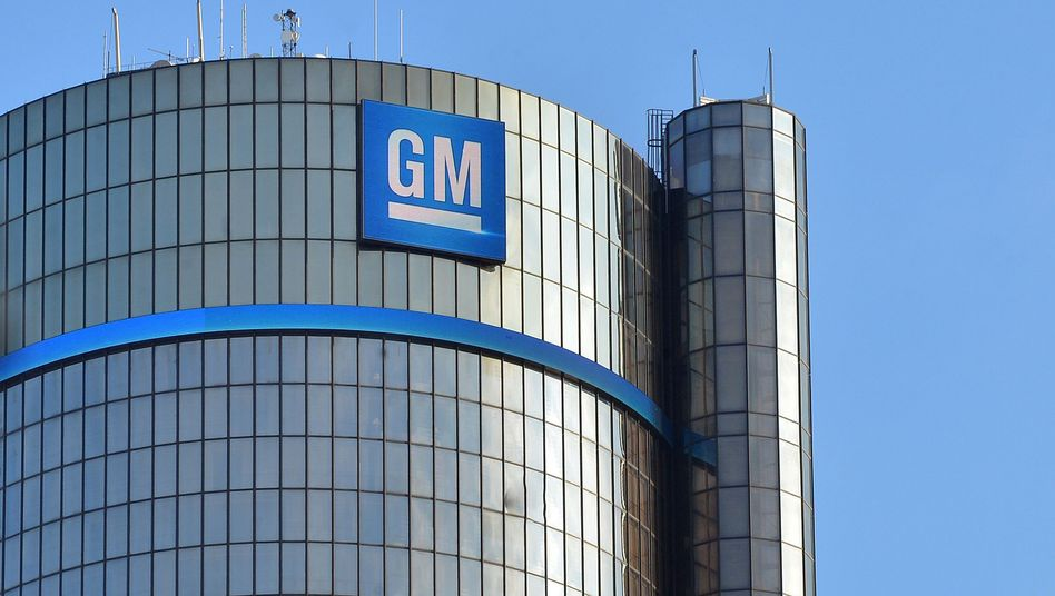 General Motors: Softbank steckt 2,2 Milliarden Dollar in GM Cruise, die Sparte für autonomes Fahren
