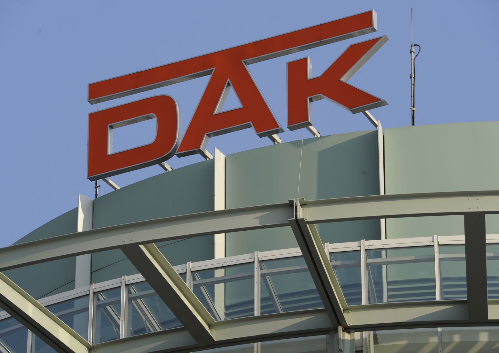DAK/ Logo