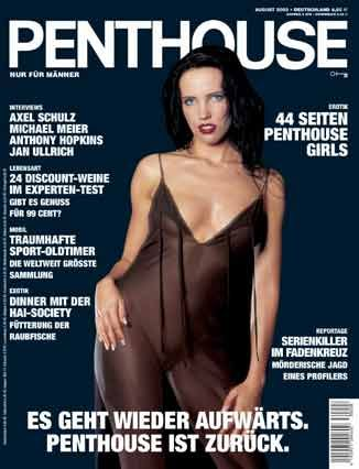 """""""Penthouse"""": Comeback in good old Germany, Pleite in den USA"""