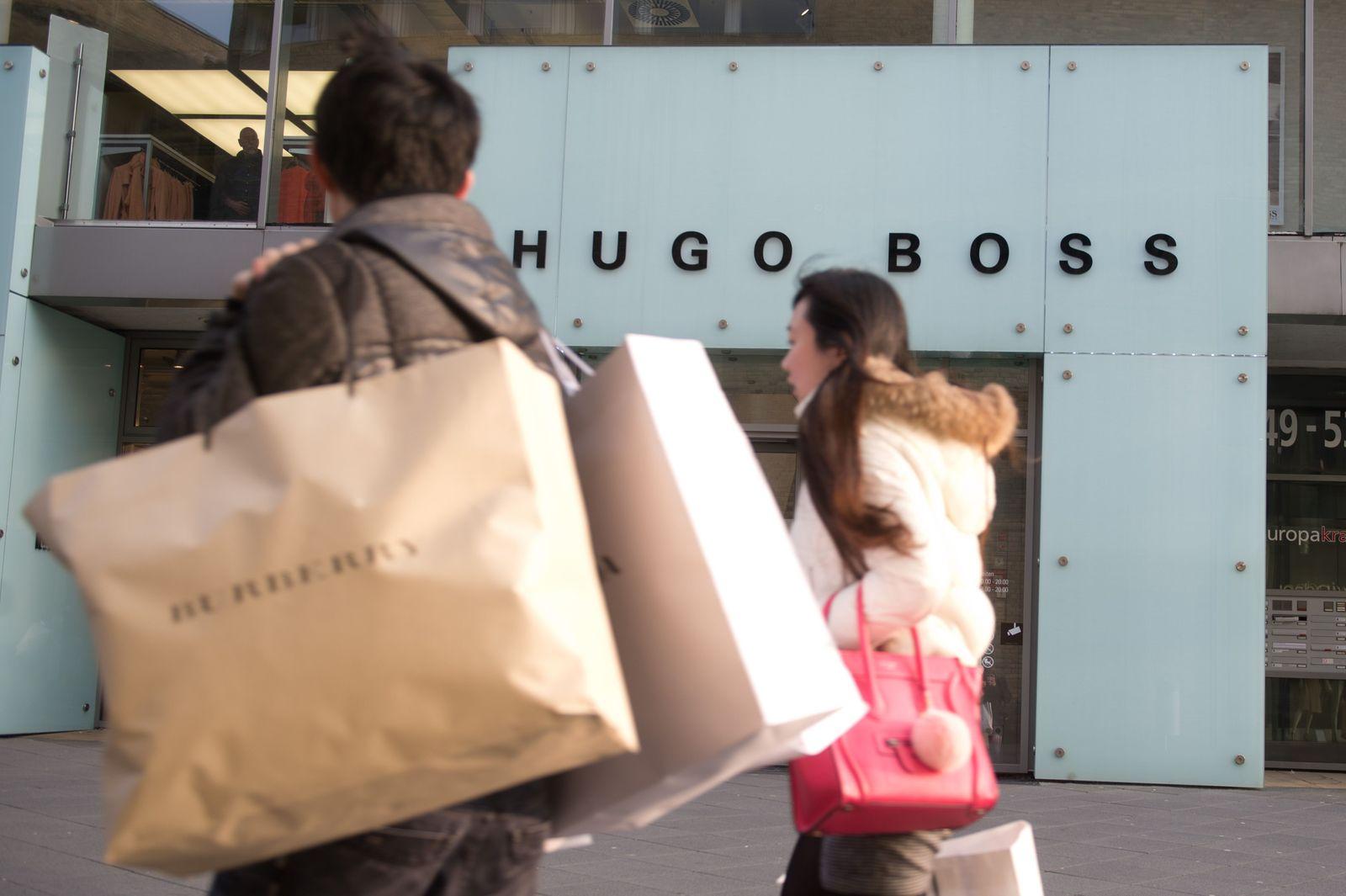 Hugo Boss Metzingen