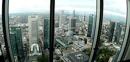 Stresstest: Im schlimmsten Fall drohen den europäischen Banken Abschreibungen in Höhe von 400 Milliarden Euro