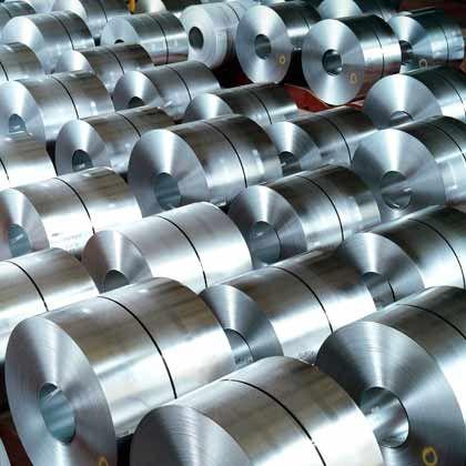 Deutsche Stahlbleche: China erhebt Strafzölle von 16 bis 24 Prozent auf europäische Karbonstahlverschlüsse