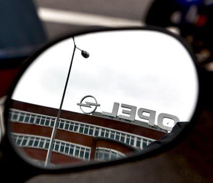 Rückblick auf die Treuhand-Zeit: Opel-Werk in Bochum