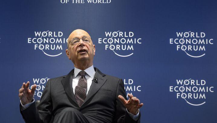 Politik, Hollywood und 6000 Sicherheitskräfte: Zahlen und Fakten zu Davos