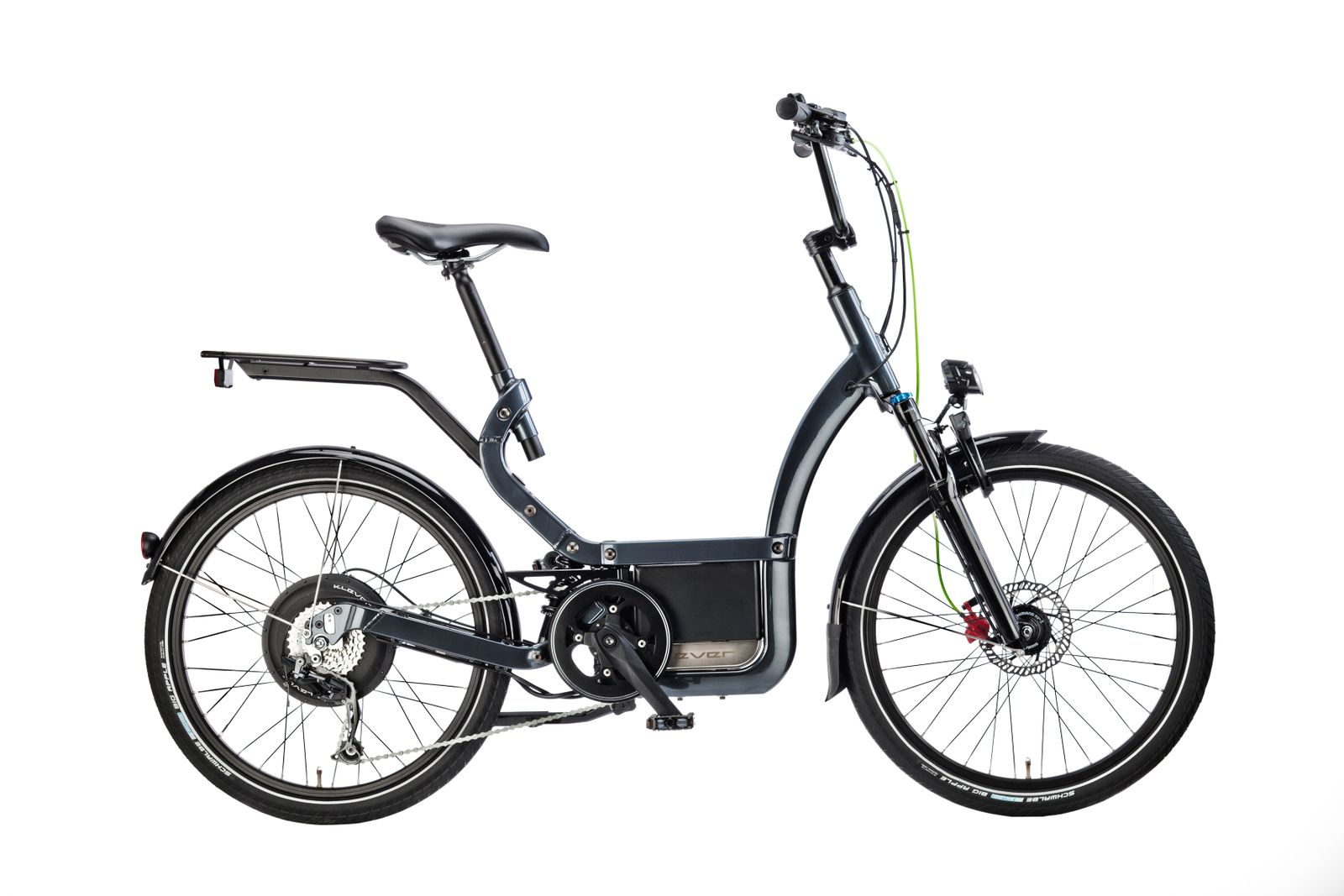 Fahrrad / Klever B25