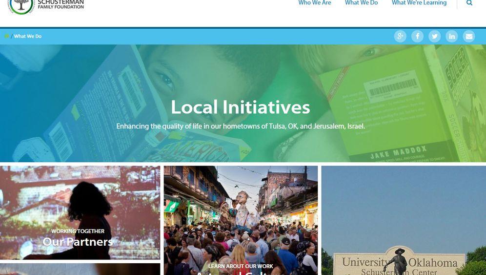 Wo sich Ultrareiche engagieren: Die 10 größten privaten Stiftungen
