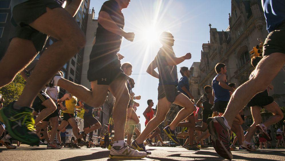 Klingenbergers Lauftipps: Warum Laufen der Karriere nützt