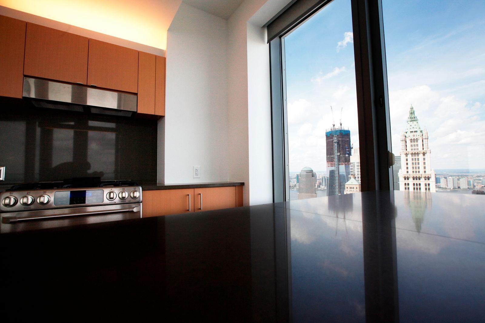 New York / Manhattan / Luxus-Immobilien
