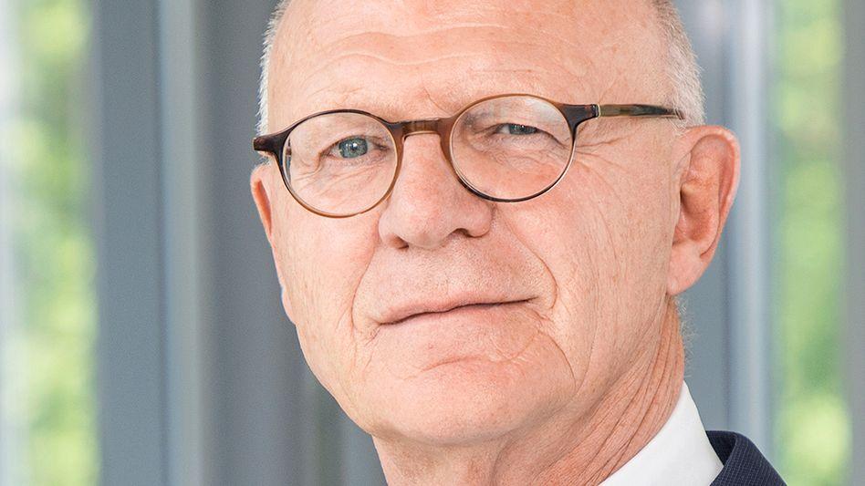 Franz-Josef Kortüm legt sein Amt als Aufsichtsratsvorsitzender nnieder
