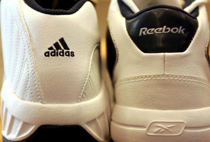 Vertrauen in die eigenen Fähigkeiten: Mit dem Reebok-Kauf will Adidas das US-Geschäft ankurbeln