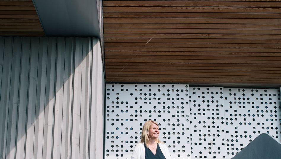 Sto: EY kürt Entrepreneure des Jahres 2018 manager magazin