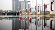 Tesla verzehnfacht seinen Gewinn