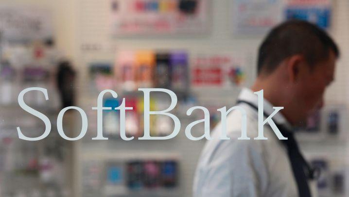 Softbank: Der geheime Masterplan des Masayoshi Son