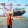 China erstmals größter Kunde für Deutschlands Exporteure
