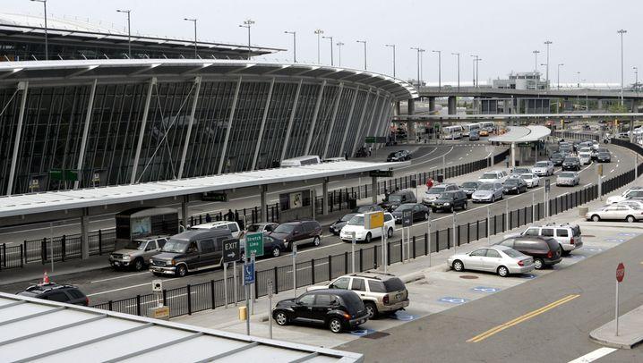 Frankfurt nur auf Platz 14: Die verkehrsreichsten Airports der Welt