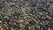 Corona-Krise macht Wohnraum im Metropolen-Umland attraktiver
