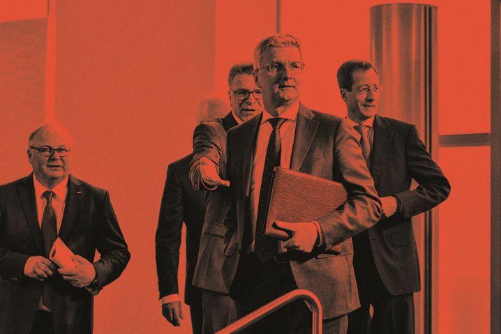 In der JVA Stadelheim startet im September der Prozess gegen Ex-Audi-Chef Rupert Stadler (57); hier sitzt auch ein wichtiger Wirecard-Informant aus Dubai ein.