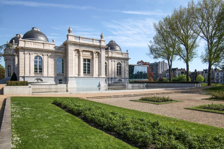 Das Museum La Boverie ist das neueste kulturelle Aushängeschild Lüttichs - die Stadt an der Maas lockt Städtereisende mit einer Leidenschaft für Kunst.