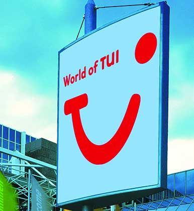 Tui: Zukauf für die Schifffahrtslinie