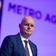 Metro erwartet Druck durch Corona bis Mitte 2021