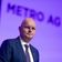 Metro-Aufsichtsrat stimmt Kochs Vertragsauflösung zu