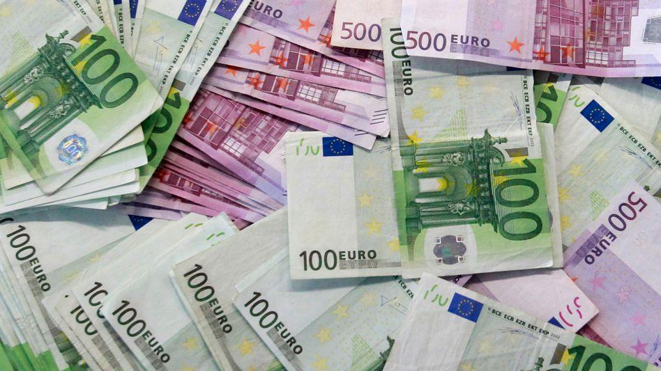 """Geldflut: """"Die Zentralbanken wollen den Ballon wieder aufpumpen, der 2008 geplatzt ist."""""""