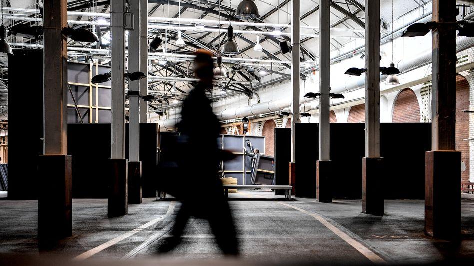 Gewerbeimmobilien in Berlin: TLG will kurzfristig zum größten Aktionär von Aroundtown werden