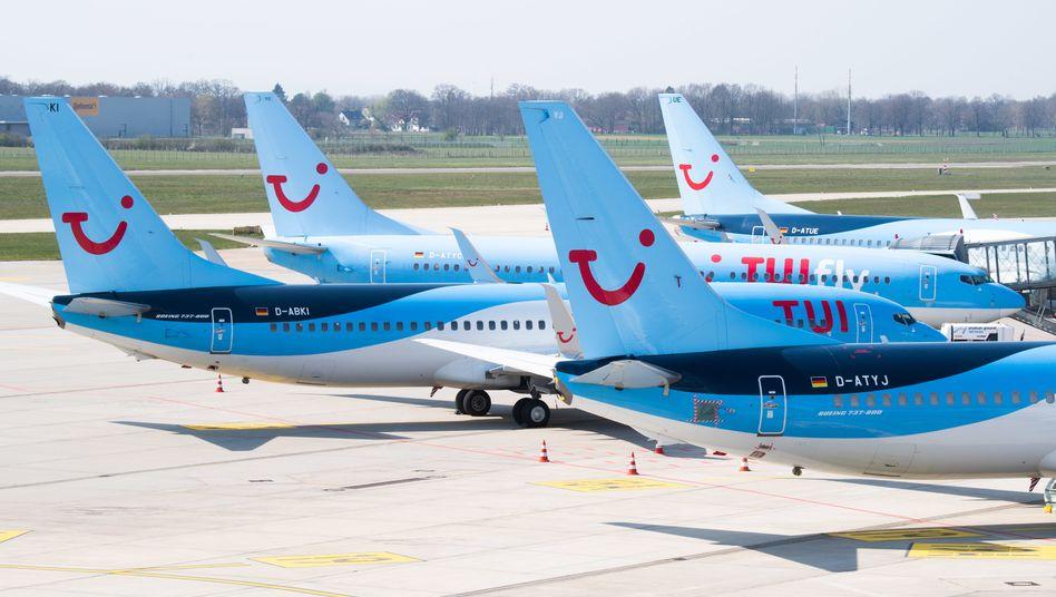 Touristik und Luftfahrt: Branchen, die stark unter der Corona-Krise leiden, sind an der Börse plötzlich wieder gefragt.