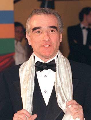 Martin Scorsese: Lieferte den besten Film ab