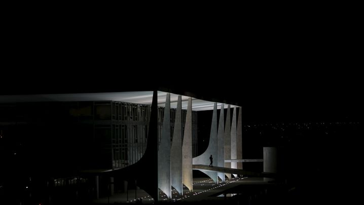 Chaos in Brasilien: Was in der größten Volkswirtschaft des Südens alles schiefläuft