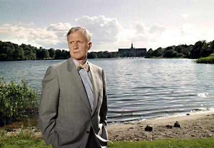 Spätes Eingreifen der Kontrolleure II: Der Schweizer Investor Martin Ebner, 1999 in den ABB-Verwaltungsrat gekommen, stellte erstmals unbequeme Fragen und betrieb den Rausschmiss von Göran Lindahl.