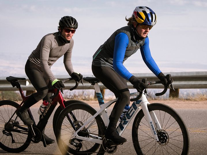 US-Riese: Zu Trek, dessen gleichnamige Kernmarke vor allem für Rennräder bekannt ist, gehört auch die sächsische Marke Diamant