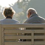 Stabile Rente: Sie gilt als politisches Ziel. Etwas offener ist das offenbar bei den Beiträgen