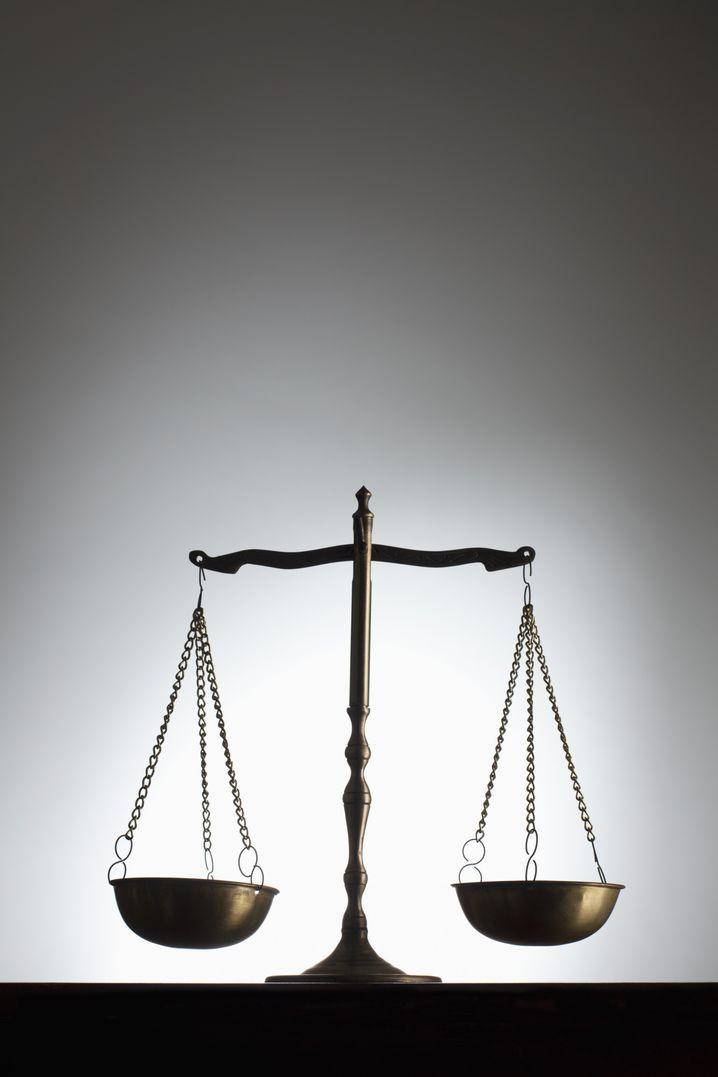 Ausbalanciert: An der Börse ein Gleichgewicht zu finden, ist nicht einfach