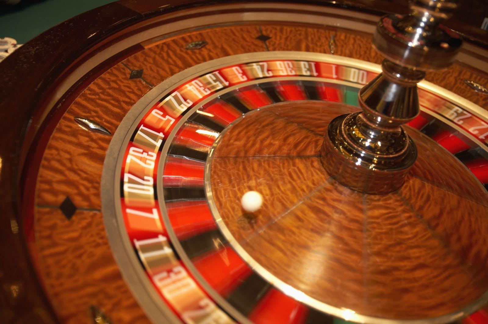 NICHT MEHR VERWENDEN! - Glücksspiel / Zufall / Roulette / Casino