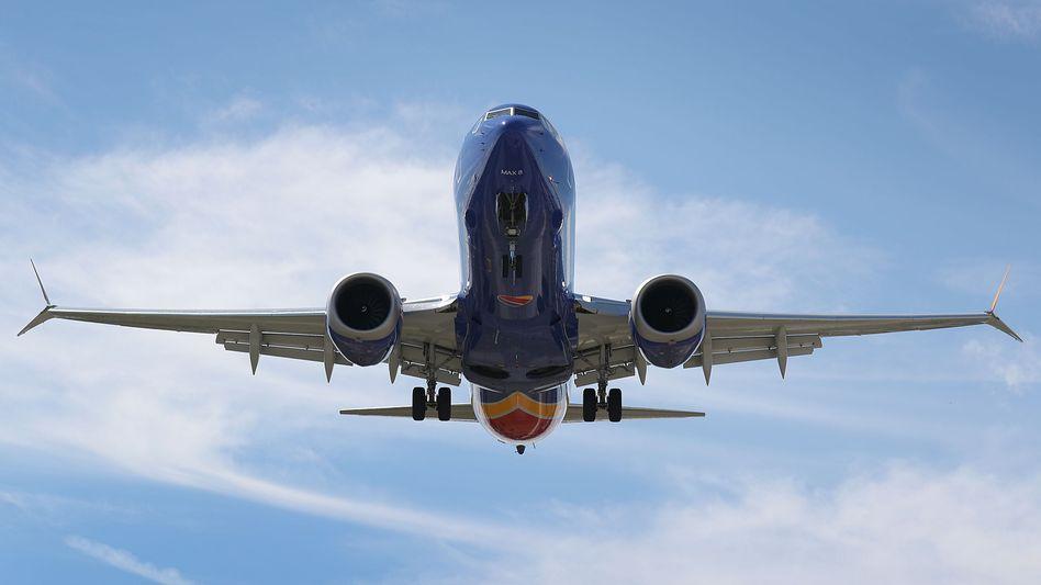 Boeing 737 Max: Starterlaubnis auch in Europa