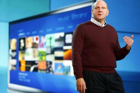 Microsoft-Chef Ballmer: Will Yahoo nicht kaufen, sondern Ressourcen bündeln