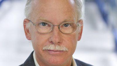 Neues Mitglied in der Hall of Fame: Franz-Ulrich Hartl