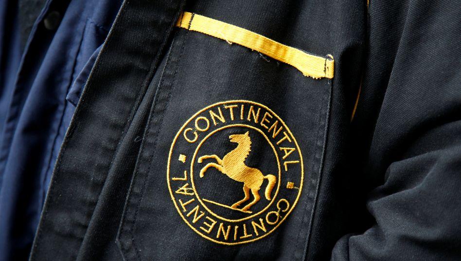 Der Autozulieferer Continental gibt sich eine neue Struktur, ein möglicher Spartenbörsengang dürfte Teil des Konzernumbaus sein
