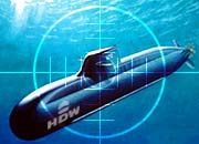 Technologie-Führerschaft bei U-Booten mit Brennstoffzellen-Antrieb Kieler HDW-Werft mit guter Bilanzprognose
